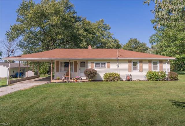 6565 Northlawn Avenue NE, Louisville, OH 44641 (MLS #4226086) :: RE/MAX Valley Real Estate