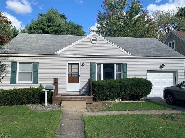1354 Lipton Avenue SW, North Canton, OH 44720 (MLS #4226091) :: RE/MAX Edge Realty