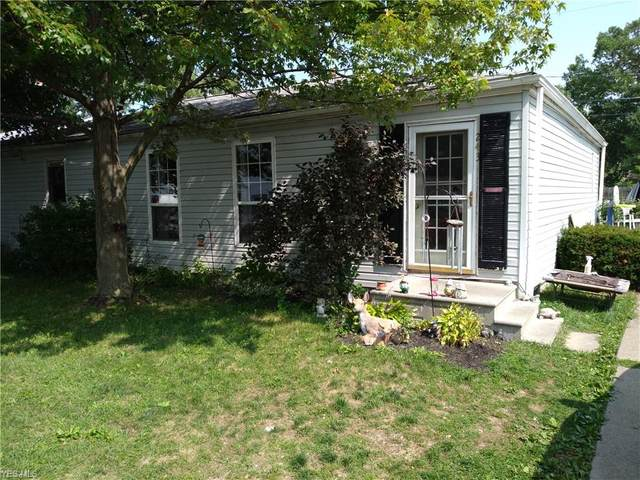 243 Cummings Road, Vermilion, OH 44089 (MLS #4226095) :: The Holden Agency