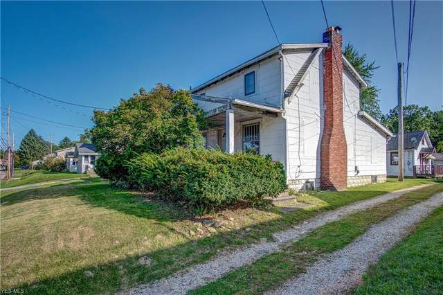 2394 & 1/2 Mogadore Road, Akron, OH 44312 (MLS #4226110) :: Krch Realty