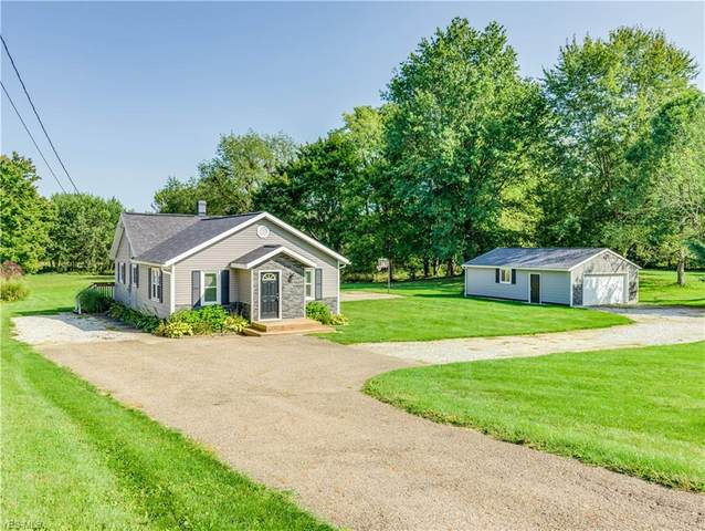 2993 Clark Mill Road, Norton, OH 44203 (MLS #4226119) :: RE/MAX Valley Real Estate