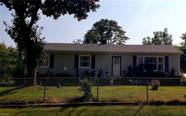 2364 Hillstock Avenue, Akron, OH 44312 (MLS #4226124) :: RE/MAX Edge Realty