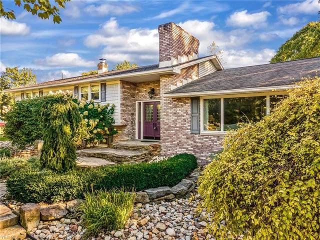 6900 Portage Street NW, North Canton, OH 44720 (MLS #4226136) :: Keller Williams Chervenic Realty
