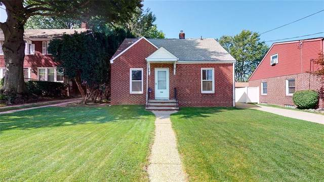 2108 6th Street, Cuyahoga Falls, OH 44221 (MLS #4226145) :: RE/MAX Edge Realty
