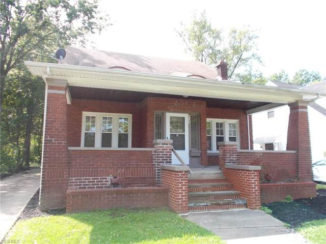 2146 N Taylor Road, Cleveland Heights, OH 44112 (MLS #4226152) :: RE/MAX Above Expectations