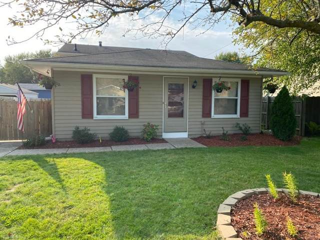 5600 Broad Boulevard, North Ridgeville, OH 44039 (MLS #4226155) :: The Jess Nader Team | RE/MAX Pathway