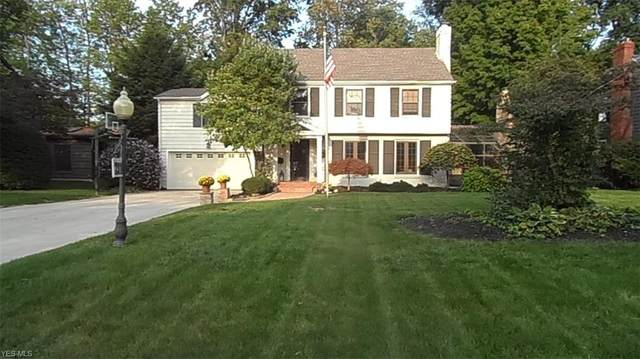 211 Diana Drive, Poland, OH 44514 (MLS #4226158) :: RE/MAX Trends Realty