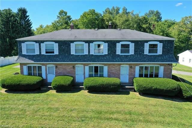 11537 William Penn Avenue NE #3, Hartville, OH 44632 (MLS #4226163) :: RE/MAX Edge Realty