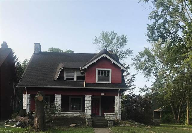 14446 Superior Road, Cleveland Heights, OH 44118 (MLS #4226166) :: RE/MAX Valley Real Estate