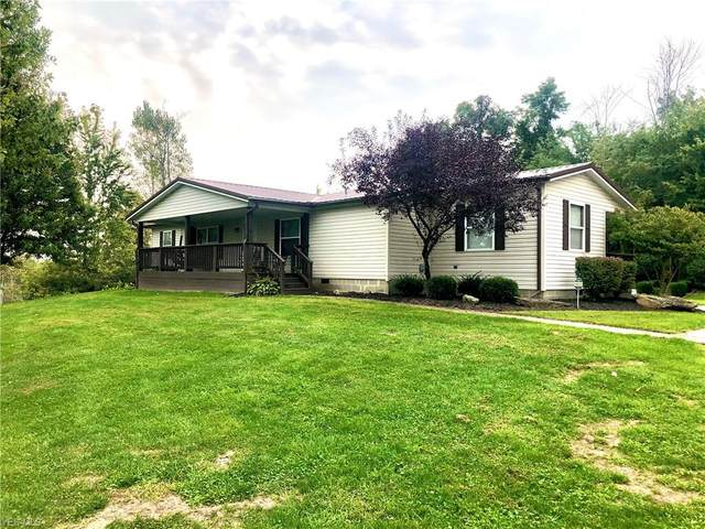 23900 London Road, Freeport, OH 43973 (MLS #4226172) :: The Holly Ritchie Team
