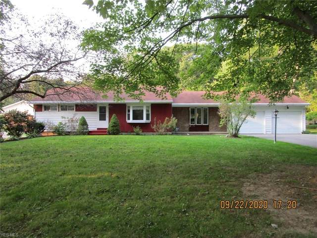 170 Sunset Street, Orwell, OH 44076 (MLS #4226190) :: Keller Williams Legacy Group Realty