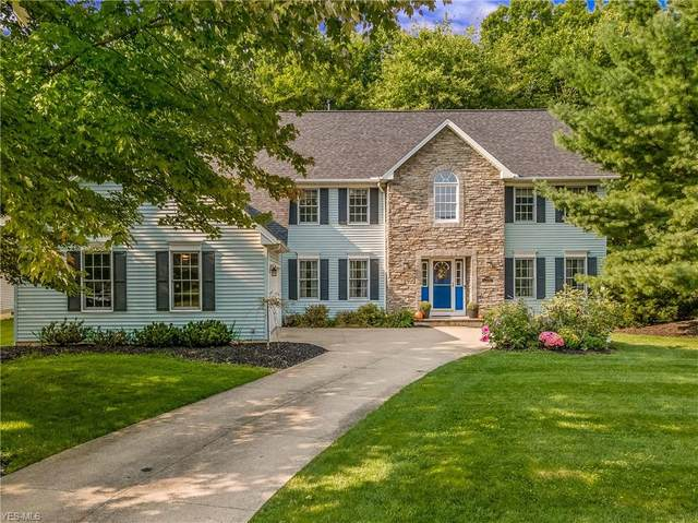 19828 Stoughton Drive, Strongsville, OH 44149 (MLS #4226206) :: The Art of Real Estate