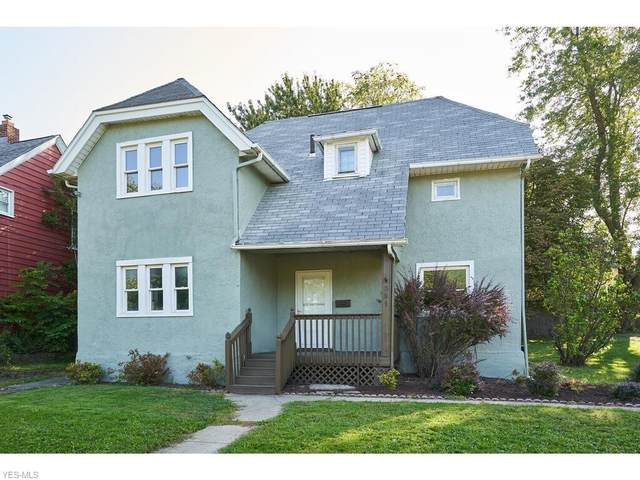351 Para Avenue, Akron, OH 44305 (MLS #4226209) :: RE/MAX Above Expectations