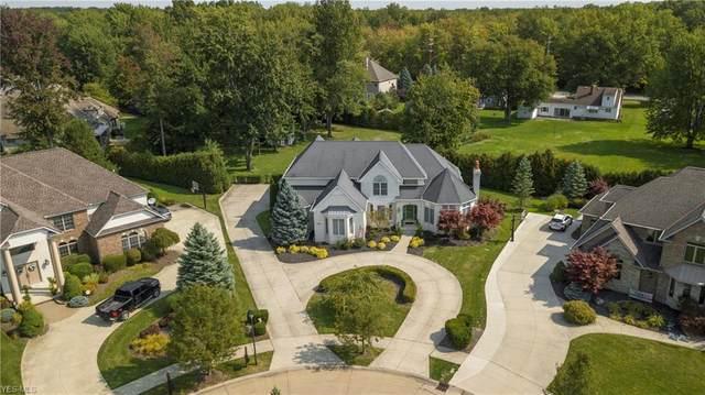 30928 Bellerive Court, Westlake, OH 44145 (MLS #4226210) :: The Art of Real Estate
