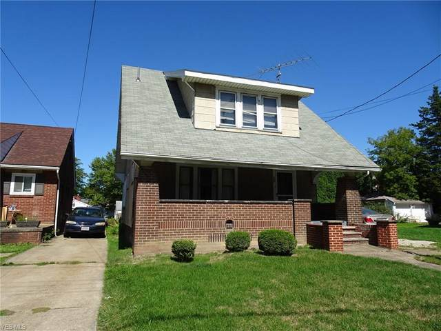2439 Tuscarawas Street E, Canton, OH 44707 (MLS #4226226) :: RE/MAX Valley Real Estate
