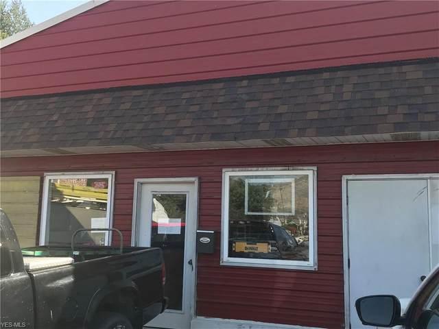 1302 Commerce Street, Wellsburg, WV 26070 (MLS #4226229) :: RE/MAX Valley Real Estate
