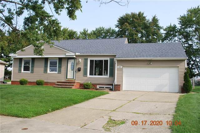 13905 Royal Boulevard, Garfield Heights, OH 44125 (MLS #4226243) :: RE/MAX Above Expectations