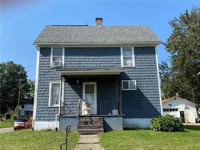 965 S Seneca Avenue, Alliance, OH 44601 (MLS #4226253) :: Keller Williams Chervenic Realty