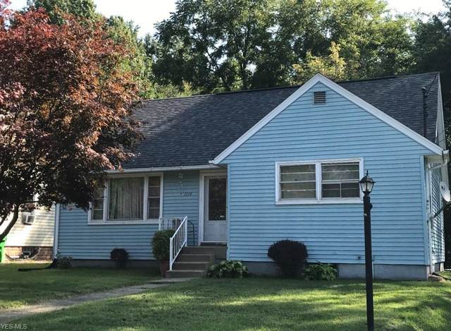 1114 Johnson Street SE, Massillon, OH 44646 (MLS #4226264) :: RE/MAX Edge Realty