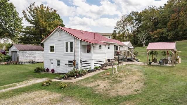 817 Hillcrest Street, Parkersburg, WV 26101 (MLS #4226279) :: RE/MAX Valley Real Estate