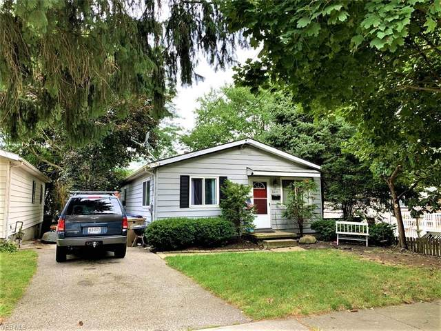 1634 Underwood Street, Cuyahoga Falls, OH 44221 (MLS #4226289) :: RE/MAX Edge Realty