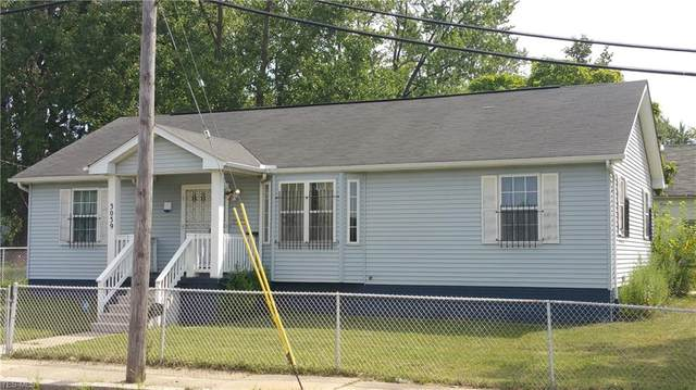 3039 E 77th Street, Cleveland, OH 44104 (MLS #4226292) :: RE/MAX Trends Realty