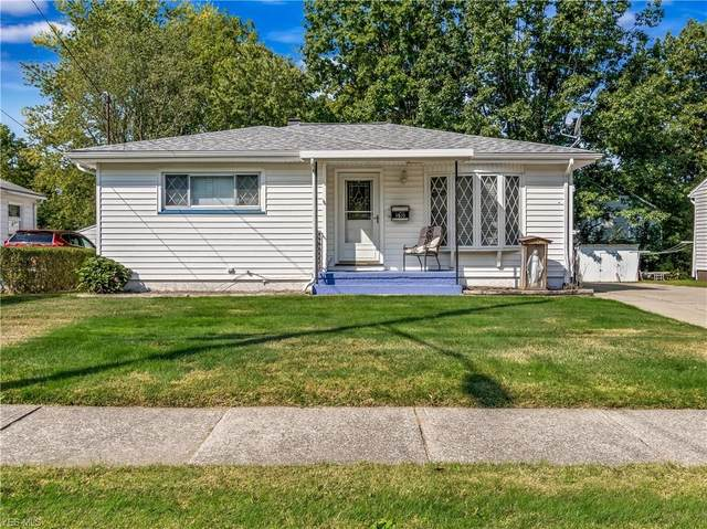 1520 Creighton Avenue, Akron, OH 44310 (MLS #4226336) :: RE/MAX Above Expectations