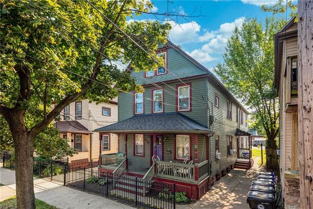 859 Jefferson Avenue, Cleveland, OH 44113 (MLS #4226338) :: RE/MAX Trends Realty