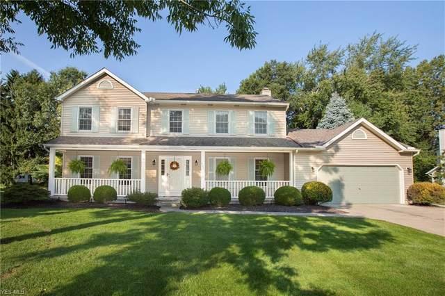 2222 Holly Lane, Avon, OH 44011 (MLS #4226342) :: Keller Williams Chervenic Realty