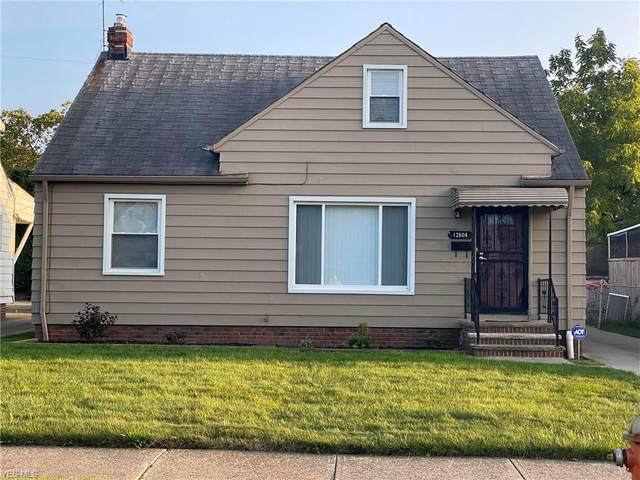 12604 Maple Leaf Drive, Garfield Heights, OH 44125 (MLS #4226343) :: Krch Realty