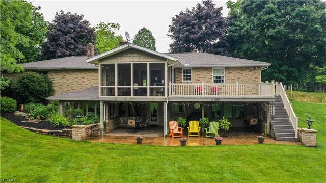 7465 State Route 241, Millersburg, OH 44654 (MLS #4226359) :: RE/MAX Valley Real Estate