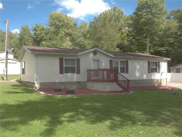2449 Pyle Road NW, Dover, OH 44622 (MLS #4226382) :: Keller Williams Chervenic Realty