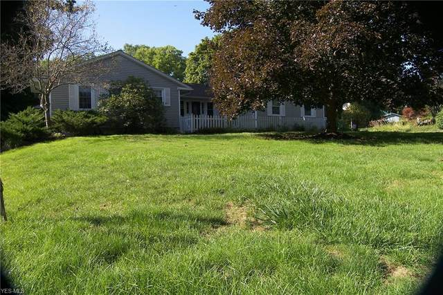 204 Downing Drive, Chardon, OH 44024 (MLS #4226386) :: The Jess Nader Team | RE/MAX Pathway