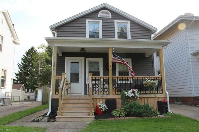 1306 Fifth Street, Sandusky, OH 44870 (MLS #4226401) :: The Crockett Team, Howard Hanna
