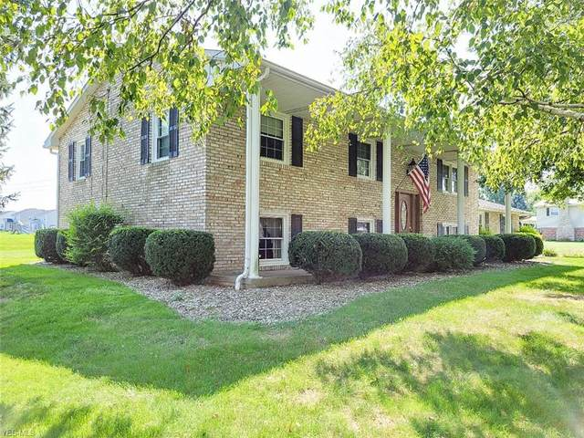 4446 Shirlie Avenue SW, Massillon, OH 44646 (MLS #4226418) :: RE/MAX Edge Realty