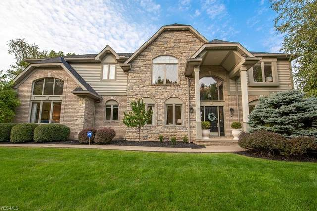 6491 Friarsgate Drive NW, Canton, OH 44718 (MLS #4226423) :: The Jess Nader Team | RE/MAX Pathway