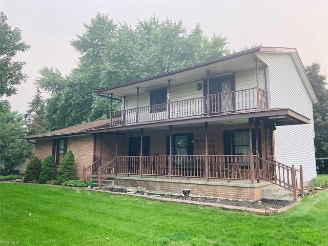 11731 Streamview Avenue NW, Uniontown, OH 44685 (MLS #4226424) :: RE/MAX Trends Realty
