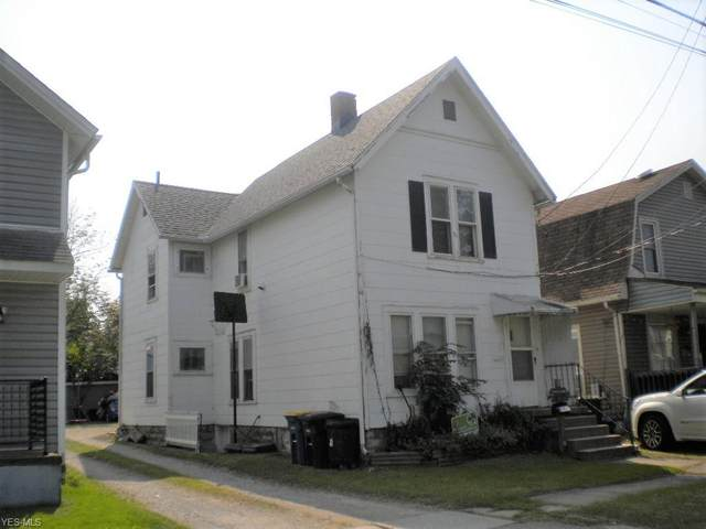 1804 W 6th Street, Ashtabula, OH 44004 (MLS #4226425) :: The Holden Agency