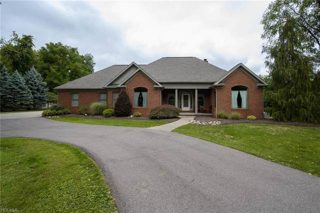 1143 Lockwood Road, Coventry, OH 44203 (MLS #4226433) :: The Holden Agency
