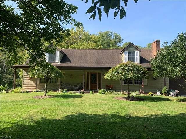 7355 Old River Road, Philo, OH 43771 (MLS #4226453) :: Tammy Grogan and Associates at Cutler Real Estate