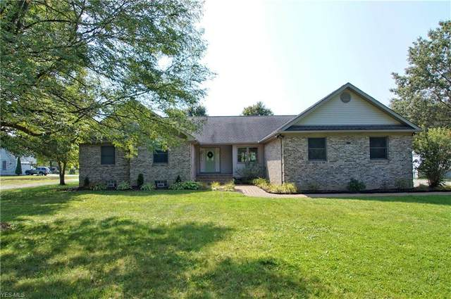26759 Osborne Road, Columbia Station, OH 44028 (MLS #4226464) :: The Jess Nader Team | RE/MAX Pathway
