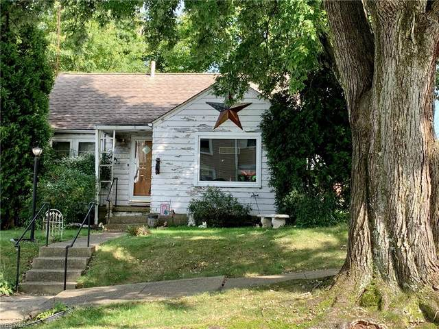 442 N 11th Street, Cambridge, OH 43725 (MLS #4226468) :: Krch Realty