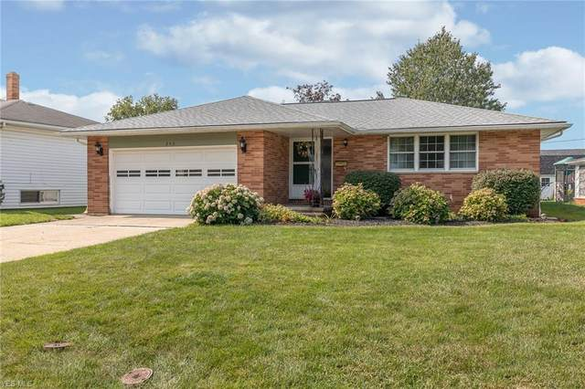 240 Shore Drive, Eastlake, OH 44095 (MLS #4226484) :: The Holden Agency