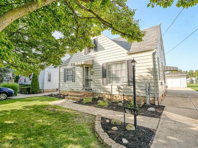 11154 Woodview Boulevard, Parma Heights, OH 44130 (MLS #4226486) :: RE/MAX Trends Realty