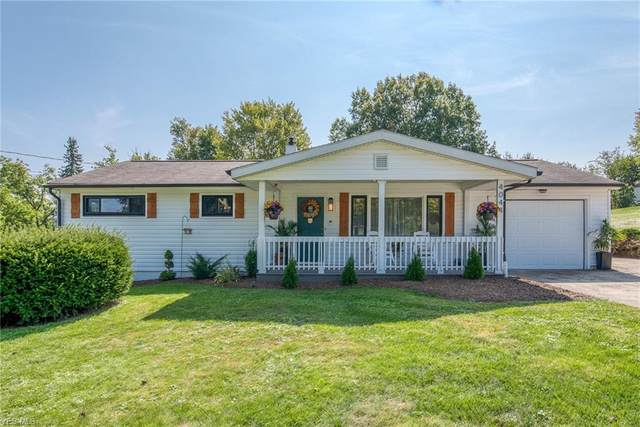 4044 Cloverhill Street SW, Canton, OH 44706 (MLS #4226487) :: RE/MAX Edge Realty
