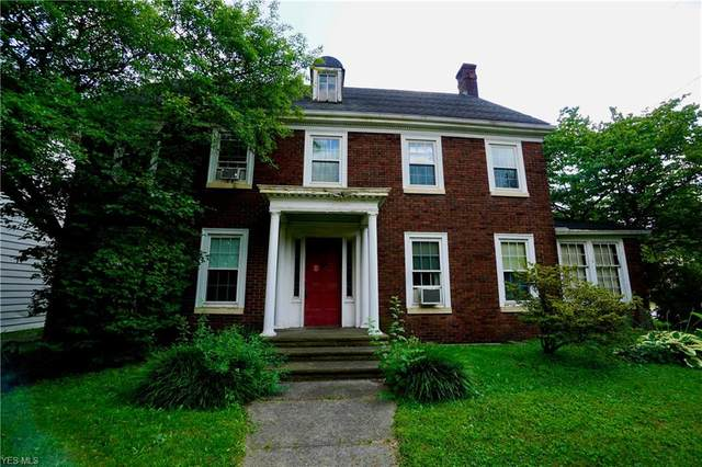 3667 E 65th Street, Cleveland, OH 44105 (MLS #4226489) :: RE/MAX Trends Realty