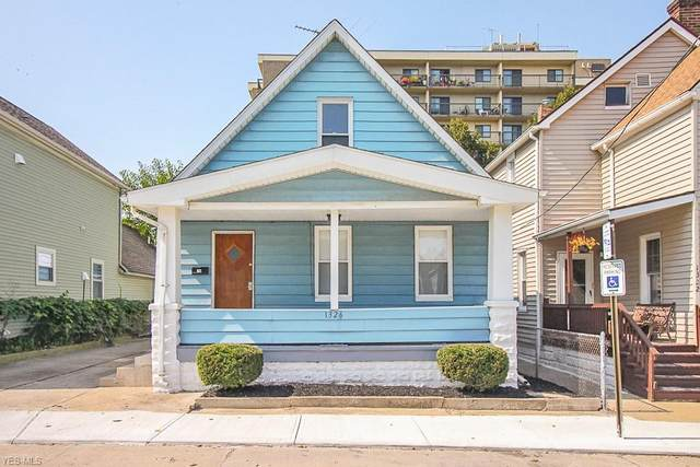 1326 W 69th Street, Cleveland, OH 44102 (MLS #4226492) :: The Holden Agency
