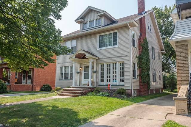 1272-1274 Hathaway Avenue, Lakewood, OH 44107 (MLS #4226496) :: The Holden Agency