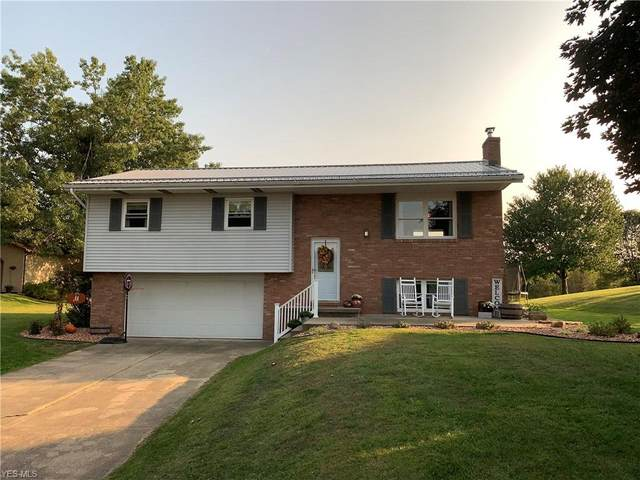 556 Township Road 267, Amsterdam, OH 43903 (MLS #4226507) :: The Art of Real Estate