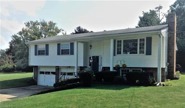 1845 Allen Drive, Salem, OH 44460 (MLS #4226519) :: RE/MAX Edge Realty